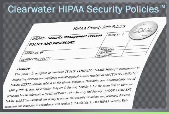 HIPAA Privacy Rule To-Do